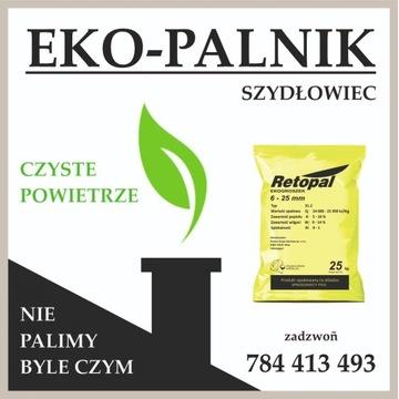 Ekogroszek RETOPAL 24-26 MJ/kg / DOSTAWA GRATIS!!!