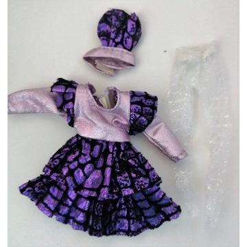 Ubranko dla laleczki Pamela Love