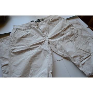 Spodnie męskie SAFARI CARRY EST. 1991 W38L36