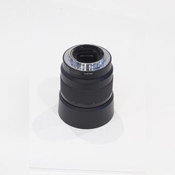 Obiektyw Sony FE 50 mm f/1.8 Z roczną gwarancją