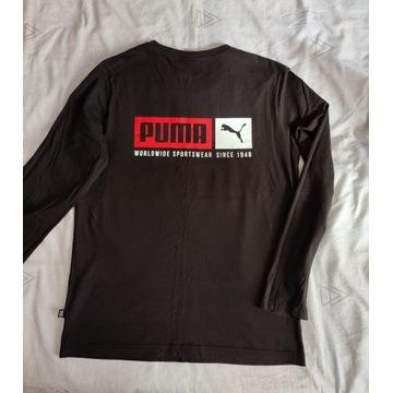 Longsleeve Puma M założony RAZ