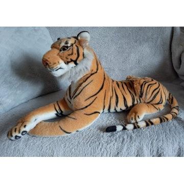 Tygrys duży pluszak