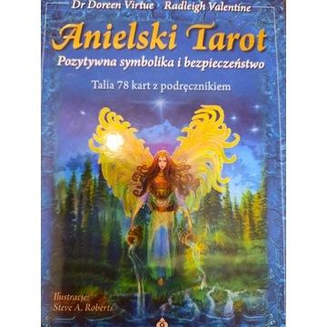 wróżby Tarot Anielski - zadaj pytanie