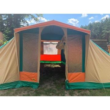 Namiot Legionowo Aviotex