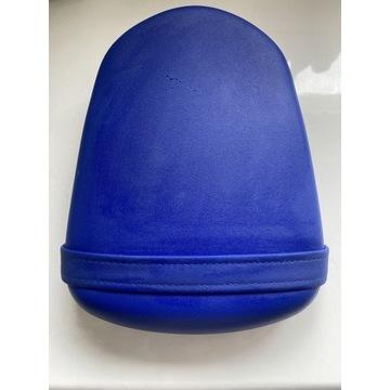 Siedzenie pasażera niebieskie Gsxr 600 750 K8 K9