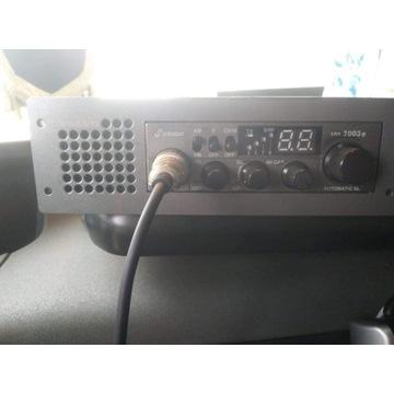 CB radio Stabo xm3003e.