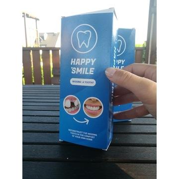 Happy Smile ! Kosmetyczne Implanty Zębowe !