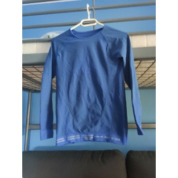 Koszulka męska termiczna 164