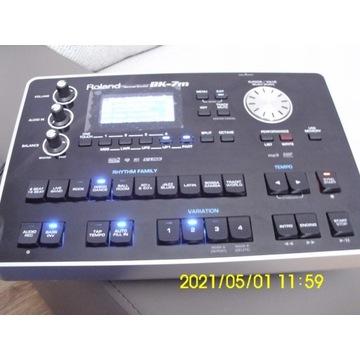 Roland BK-7m BK7m - moduł aranżer, odtwarzacz MP3