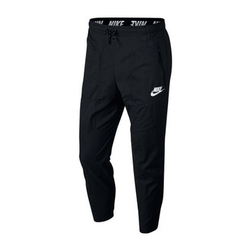 Nike Spodnie super cena ,NSW Advance 15 woven pant