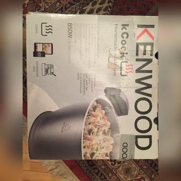 Robot kuchenny Kenwood, kCook CCC200