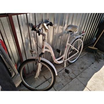 Sprzedam sprzedam rower damski kola 26 cali