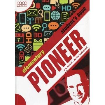 Podręcznik do j. angielskiego PIONER-elementary