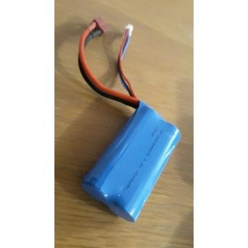 Bateria rc wltoys 7.4v 1500mAh!!
