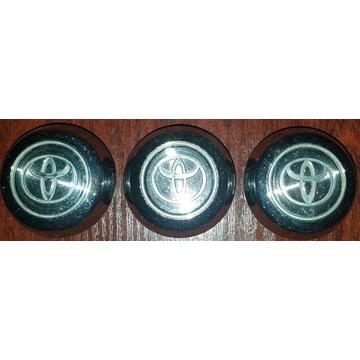 Dekielki Toyota Felgi Aluminiowe