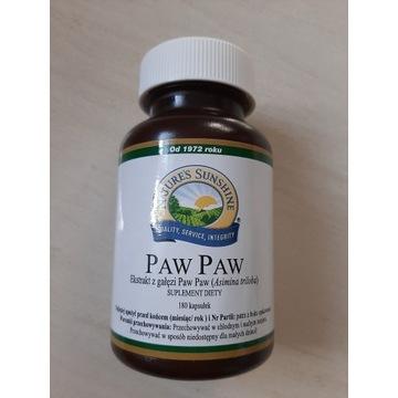 Paw Paw Natures sunshine