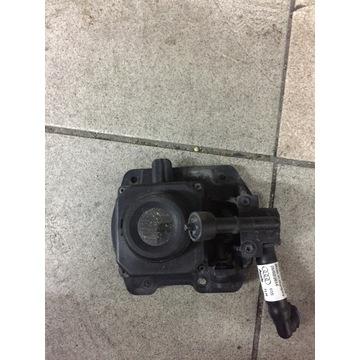 Night vision camera Audi A 8 D4