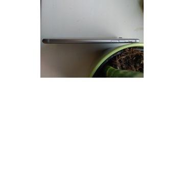 IPhone 6 Plus, kondycja baterii 86%, srebrny