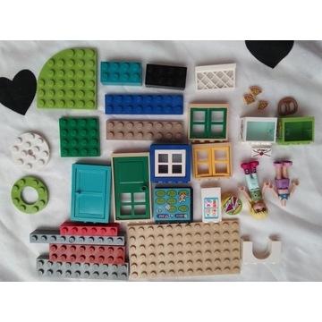 Lego friends mix