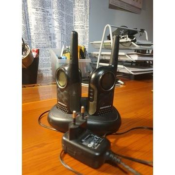 Radiotelefony Motorola