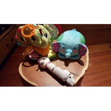 Zabawki sensoryczne 3 szt