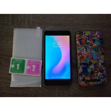 Idealny Xiaomi Redmi 4A 2/32GB + Gratisy!