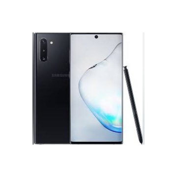 Nowy telefon Galaxy Note 10 lite  fakt. vat 23%