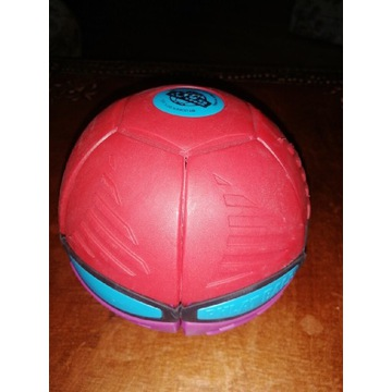 Dyskopiłka Phlat ball