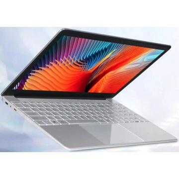 Laptop 15,6 FHD IPS 6 GB RAM Intel J3455 CPU 256GB