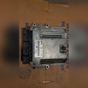 Komputer Sterownik Renault Master 2.3 dci