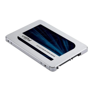 Nowy dysk SSD Crucial MX500 1TB 5 lat gwarancji