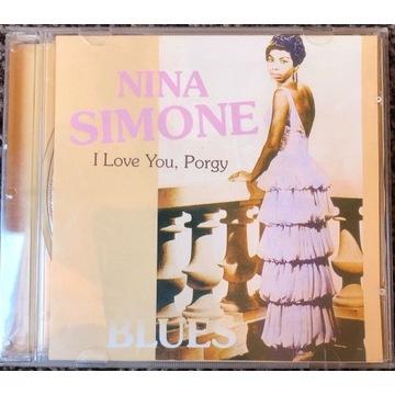 Nina Simone - I love You Porgy