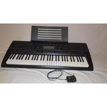 Keyboard / instrument klawiszowy Casio CTK-5000