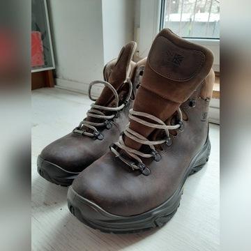 Buty skórzane Karrimore r.41