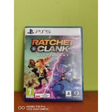 Ratchet & Clank: Rift Apart GRA PS5