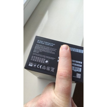 Xiaomi mi note 10 nowy gw24 Pl wersja