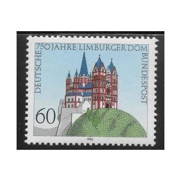 RFN 750 lat katedry w Limburg