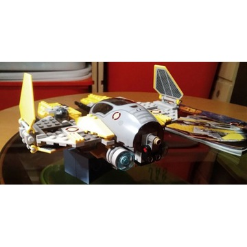 Lego Star Wars 75038 + Instrukcja, Kompletny