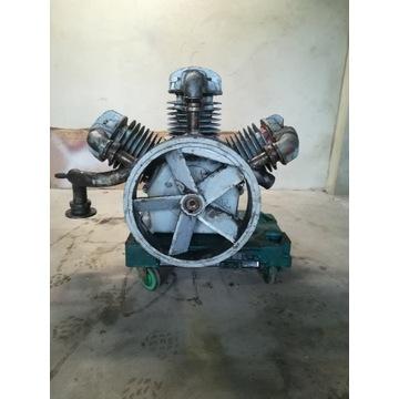 Sprężarka powietrza WAN