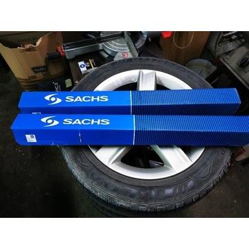 2x amortyzator tył SACHS 312 783 Audi a4 b6 01-04