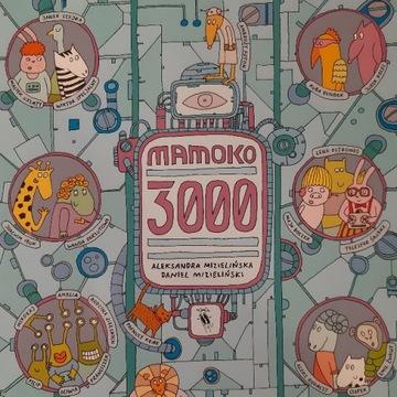 Zestaw: Mamoko 3000 oraz Poczytaj mi mamo