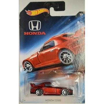 Hot Wheels - Hot Wheels Honda s2000 1:64