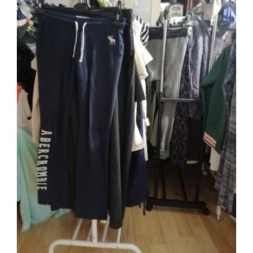Paka markowych ubrań