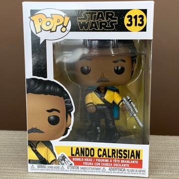 Funko Pop! Star Wars – Lando Calrissian