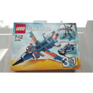 LEGO 31008 Creator 3w1 rezerwacja