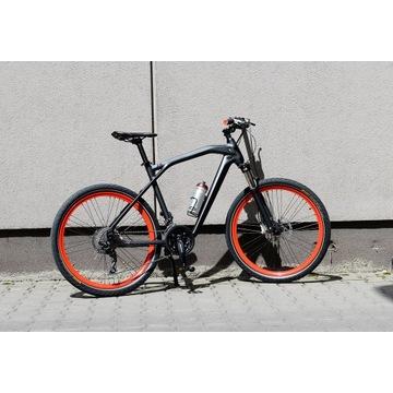 BMW Cruise M-Bike, M-Power !!!