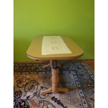 Stół rozkładany i podnoszony - OKAZJA!