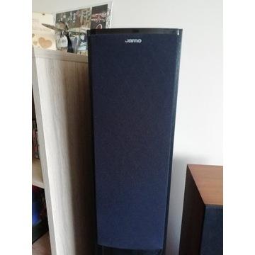 Kolumny Jamo S606 black piano