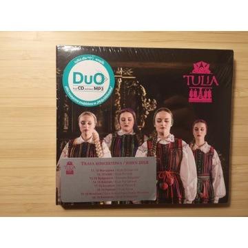 Tulia CD (Special Empik Edition) 14 utworów FOLIA