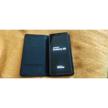 Samsung Galaxy A8 używany
